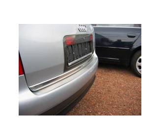 Protection de coffre pour Audi A6 C5/B4 break de 1997-2002