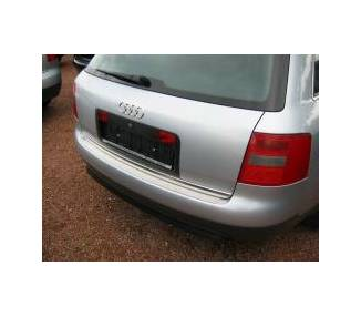 Ladekantenschutz für Audi A6 C5/B4 Avant von 1997-2002