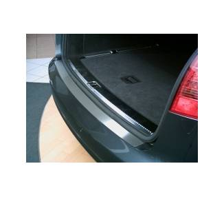 Trunk protector for Audi A6 C6 break de 2004-2008