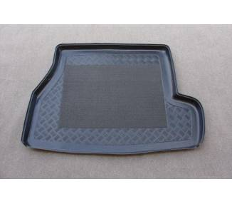 Boot mat for BMW 3 E46 Touring de 1998-08/2005 avec system de navigation et CD