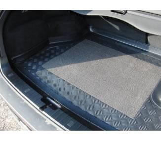 Kofferraumteppich für BMW 3er E46 Touring von 1998-08/2005 mit Navi und CD Links
