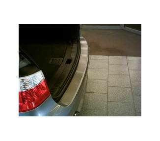 Trunk protector for Bmw E61 Serie 5 break à partir de 2004-