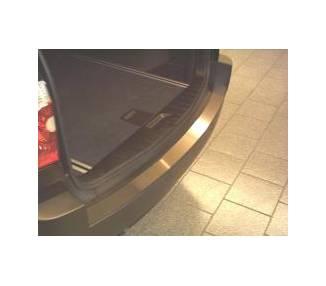 Protection de coffre pour Bmw E83 X3 de 2006-2010