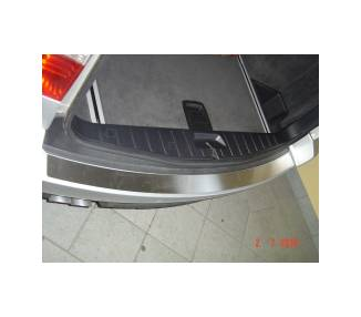 Trunk protector for Bmw E83 X3 de 2006-2010