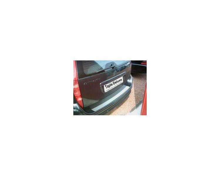 Protection de coffre pour Citroen C5 break de 2001-2004
