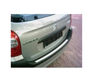 Protection de coffre pour Citroen Xsara Picasso à partir de 2004-