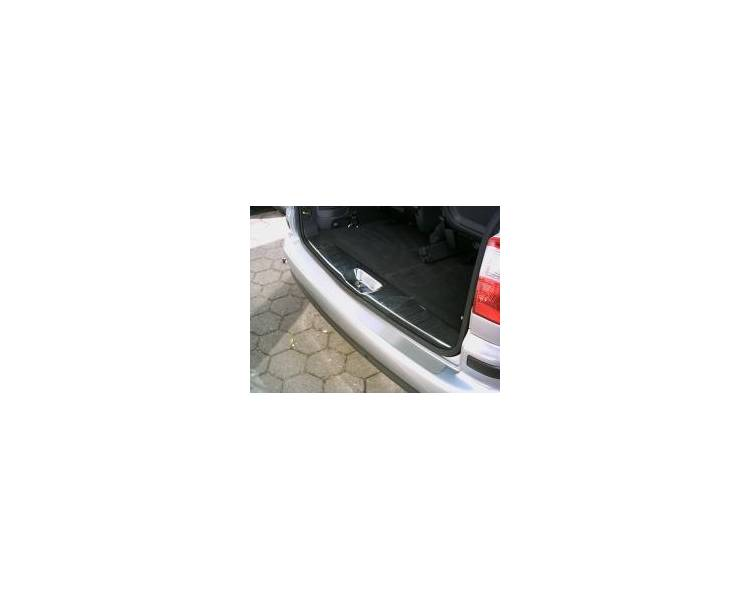 Protection de coffre pour Ford Galaxy de 1995-2000