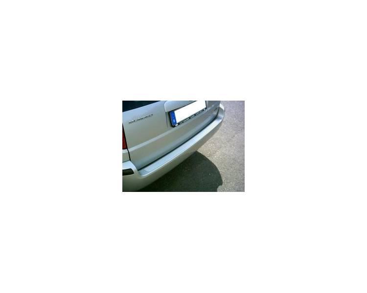 Protection de coffre pour Ford Mondeo III berline de 2000-2007