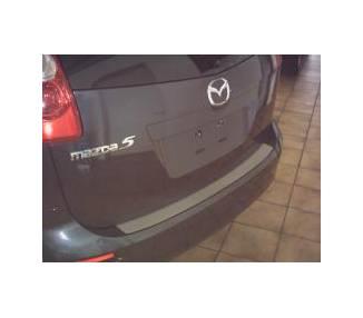 Trunk protector for Mazda 5 de 2005-2010