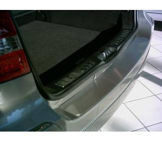 Trunk protector for Mercedes B-Klasse W245 du 06/2005-06/2011