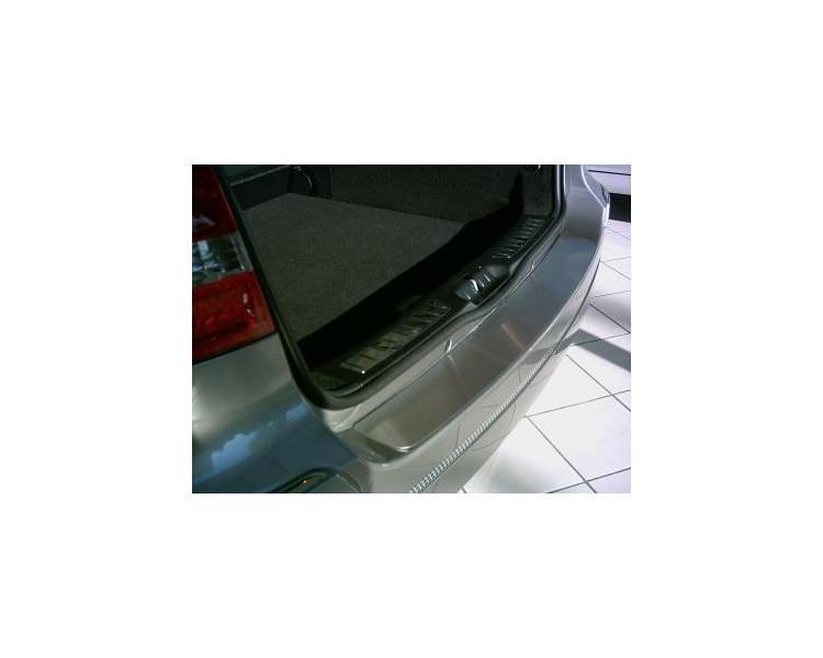 Protection de coffre pour Mercedes B-Klasse W245 du 06/2005-06/2011