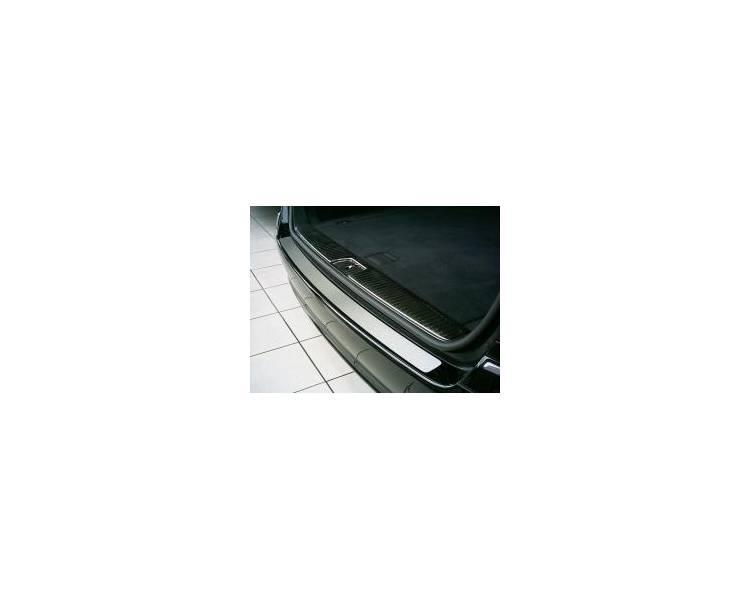 Protection de coffre pour Mercedes E-Klasse W211 Modele T à partir de 2002-