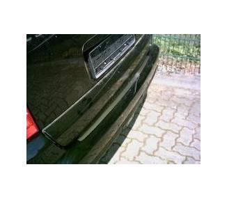 Ladekantenschutz für Mercedes M-Klasse W163 von 1997-2001