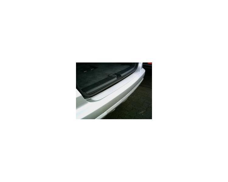 Protection de coffre pour Mercedes M-Klasse W163 de 2001-2005