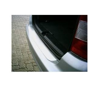 Ladekantenschutz für Mercedes M-Klasse W163 von 2001-2005