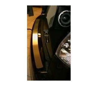 Protection de coffre pour Mitsubishi Outlander CW0 à partir de 2006-