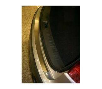 Protection de coffre pour Nissan Quashqai à partir de 2007-