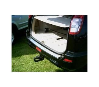 Trunk protector for Nissan Tiida à partir de 2004- modele hayon