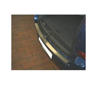 Protection de coffre pour Opel Meriva A du 05/2003-2010