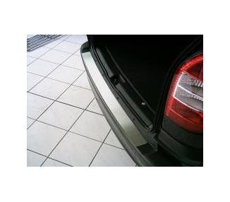 Trunk protector for Opel Zafira A T600 de 1999-2005