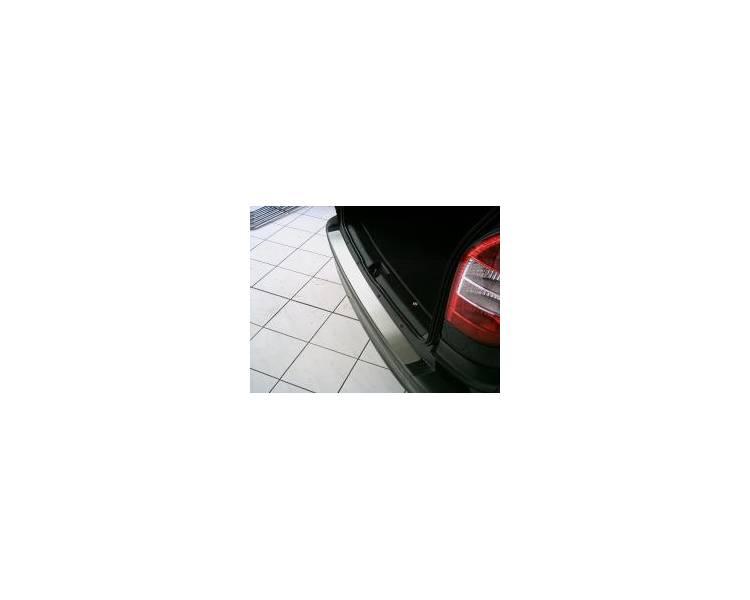 Protection de coffre pour Opel Zafira A T600 de 1999-2005