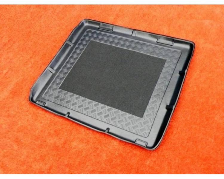 Boot mat for BMW 5 F11 break à partir du 03/2010-