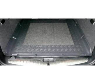 Boot mat for BMW 5 F11 break à partir du 03/2010-