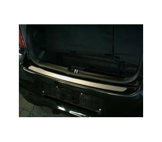 Trunk protector for Toyota Yaris P1 de 1999-2003