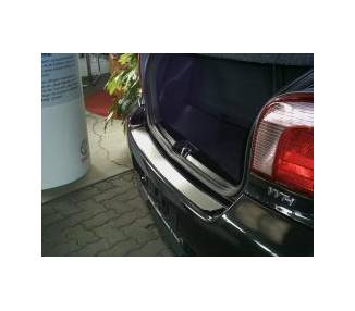 Trunk protector for Toyota Yaris du 02/2003-2005
