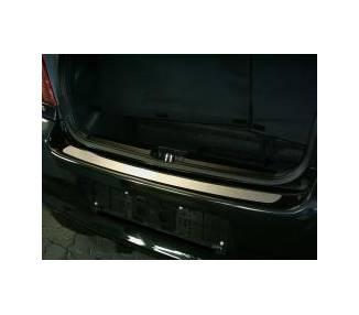 Ladekantenschutz für Toyota Yaris von 02/2003-2005