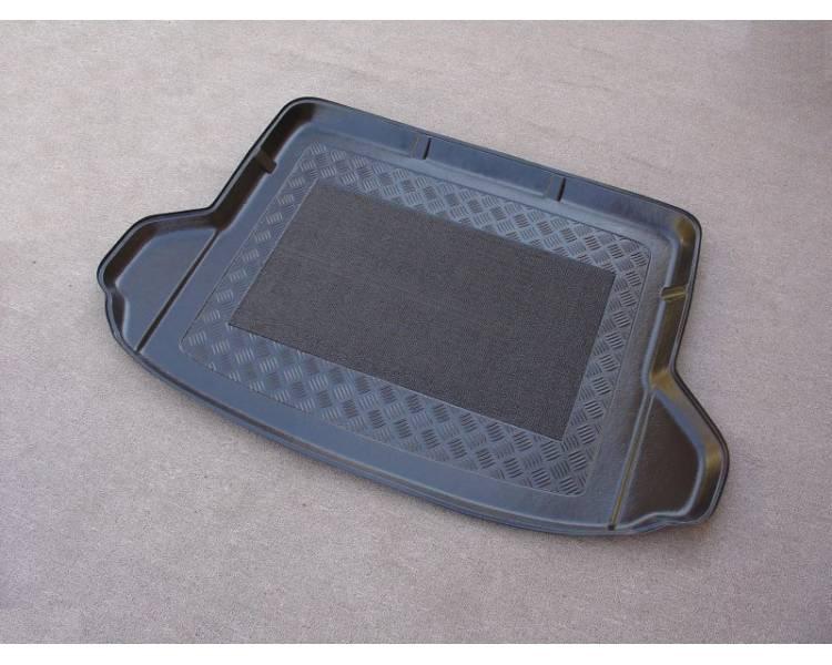Boot mat for BMW 5 F07 Grand Turismo à partir du 10/2009-
