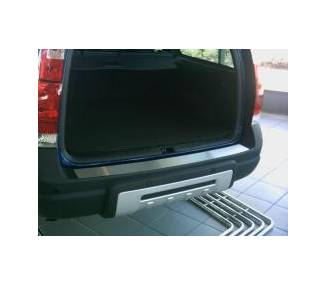 Trunk protector for Volvo V70 P26 de 2000-2007