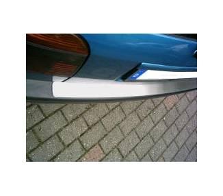 Protection de coffre pour VW Golf 3 3/5 portes de 1991-1997