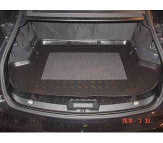 Boot mat for BMW 5 F07 Grand Turismo à partir du 10/2009-