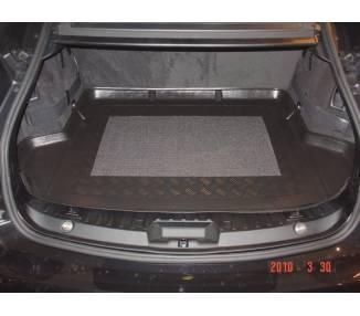 Tapis de coffre pour BMW 5 F07 Grand Turismo à partir du 10/2009-