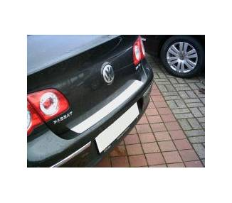 Ladekantenschutz für VW Passat Limousine B6 von 2005-2010