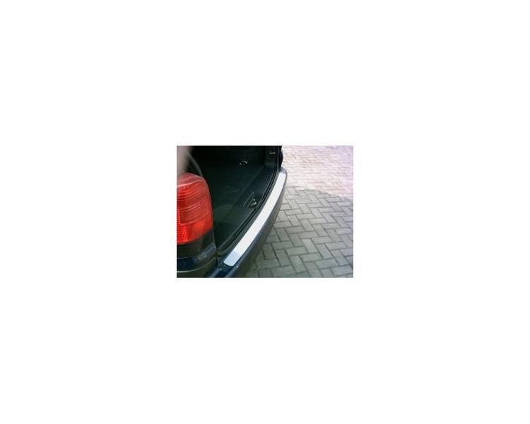 Protection de coffre pour VW Sharan II de 2000-2004