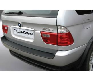 Trunk protector for BMW X5 jusqu au -12/2006