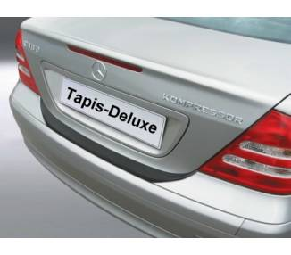 Trunk protector for Mercedes Benz classe C W203 berline 2000-12/2006