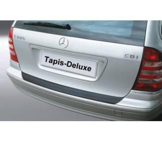 Trunk protector for Mercedes Benz classe C S203 Break de 2001-2007