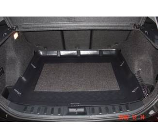 Boot mat for BMW X1 4x4 du 10/2009-2015
