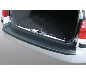 Trunk protector for Peugeot 407 SW Break -2009