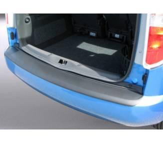 Protection de coffre pour Skoda Roomster 5J Berline de 2006-