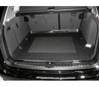 Boot mat for BMW X3 F25 à partir de 2010-