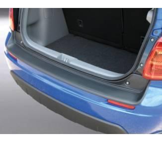 Trunk protector for Suzuki SX4 Berline