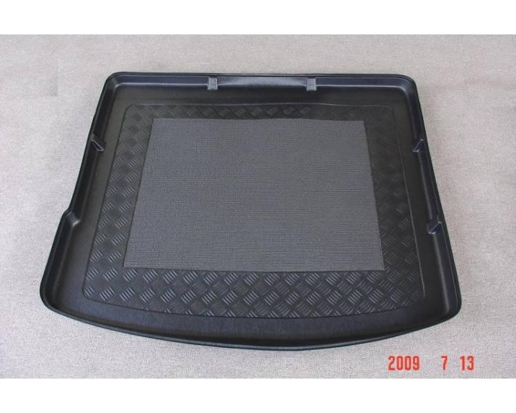 Boot mat for BMW X6 E71 4x4 à partir du 06/2008-