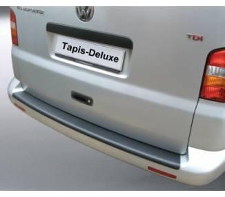 Trunk protector for VW T5 Multi/Caravelle pour le modele avec jupe arrière peinte