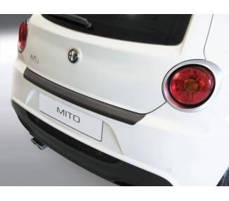 Trunk protector for Alfa Romeo MITO à partir du 09/2008-