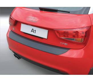 Protection de coffre pour Audi A1 S-Line 3/5 portes à partir du 06/2010-