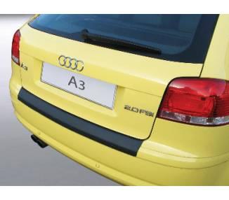 Protection de coffre pour Audi A3 8P 3 portes du 01/2003-03/2008 pas le modèle Cabrio